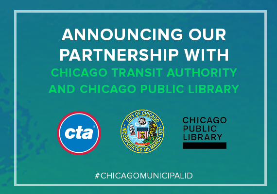 City Clerk Of Chicago - Find us on google maps stickers
